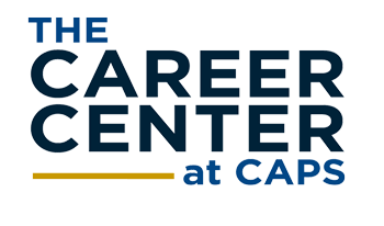 Career Center at CAPS