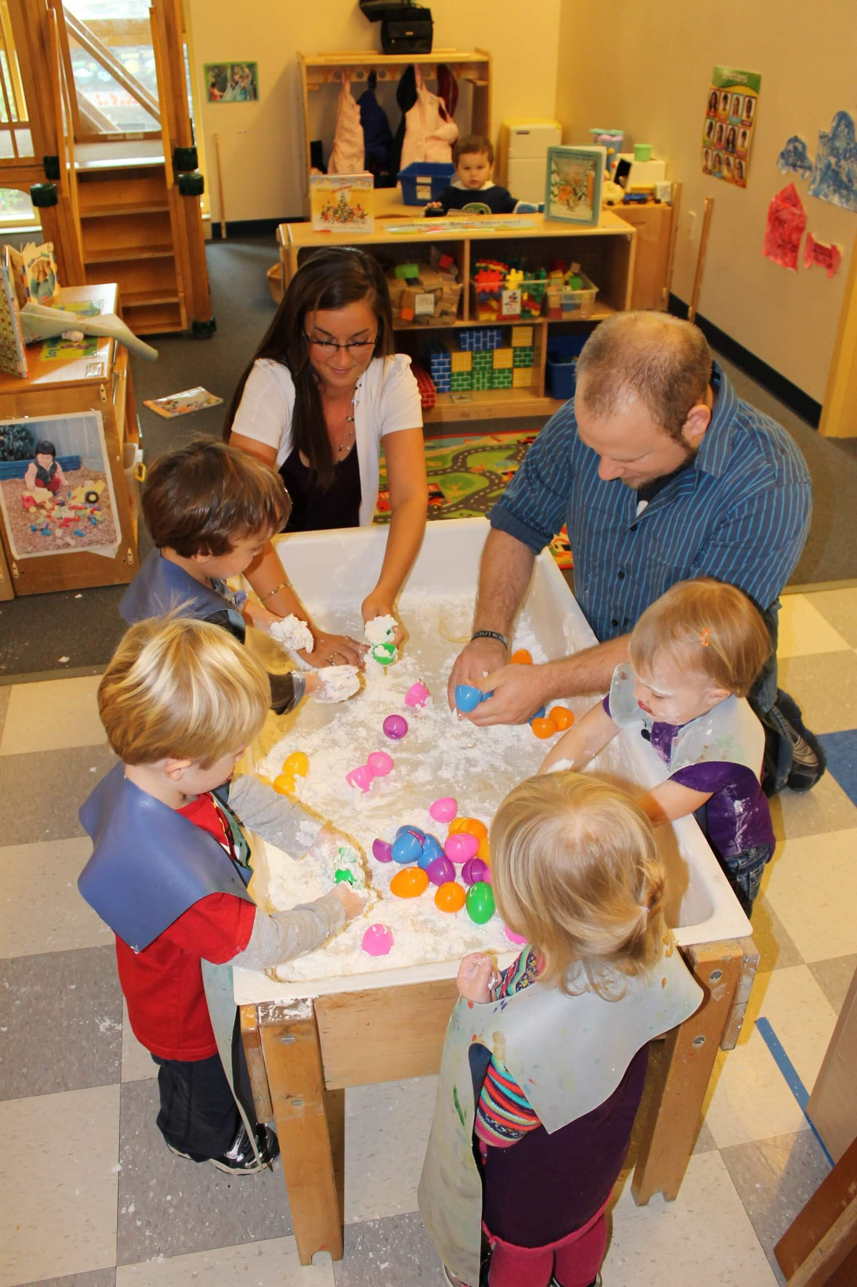 Early Childhood Education Advanced